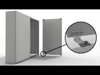 Hettich   механизм раздвижных дверей TopLine L flv