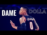 Damian Lillard 2017 Mix  SOLDIER IN THE GAME HD