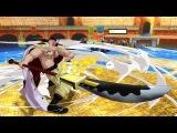 Прохождение One Piece Unlimited World #2 Крокодайл (16+).