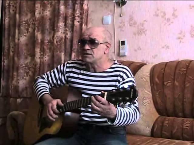 Гимн сварщиков. Авторская шуточная песня под гитару.