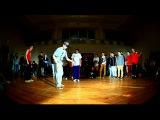 Ninja vs.Don_Vito vs. Oleg  FUSION  Move &amp