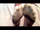 Smelly Boy Feet Socks Verbal Domination