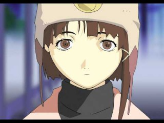 Serial Experiments Lain OP(HD)