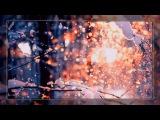 Ретро 80 е - ВИА Пламя - Снег кружится (клип)