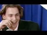 Johnny Depp amp Winona Rider Interview 1990