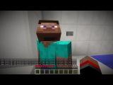 MineCraft - Безумный паркур! 2 [Прохождение Карты]
