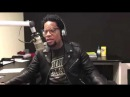 DL Hughley Says Government Plans To Intervene For Opioid Crisis