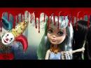 ЛЕСНЫЕ БАЙКИ! Монстрические истории на Halloween/Стоп моушен