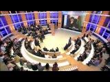 Рамзан Кадыров вступился за Дагестанцев на первом канале