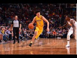 Best of Ben Simmons, Lonzo Ball From Their First Two Games