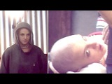 ARCHIVE 10 Years Ago Today Britney Shaves Heads And Gets Tattooed!
