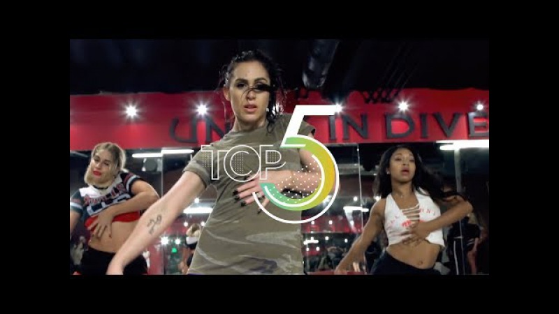 Fergie ft. Nicki Minaj - You Already Know   Kevin Maher's Picks   Best Dance Videos