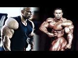 KEVIN LEVRONE - MUSCLE MACHINE COMEBACK - Bodybuilding Motivation (2017)