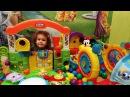 Веселые игры с Беби бон для малышей