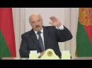 Вы бездельники, жирные коты - Лукашенко разносит банкиров