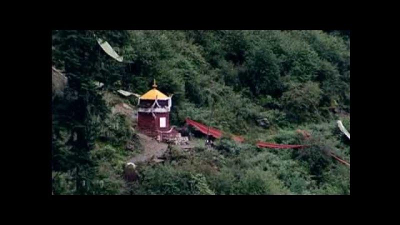 Великие тайны человечества. Тибет. Тайны вершины мира Документальный Фильм