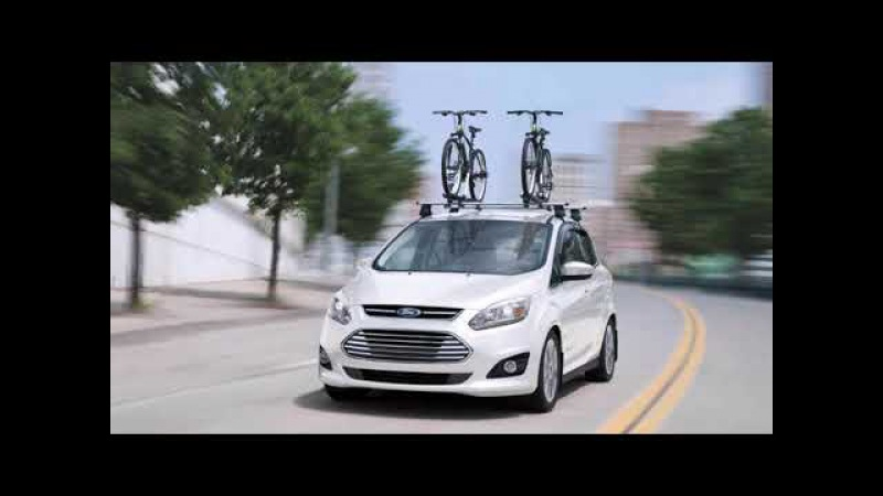 Ford C Max Hybrid 2018