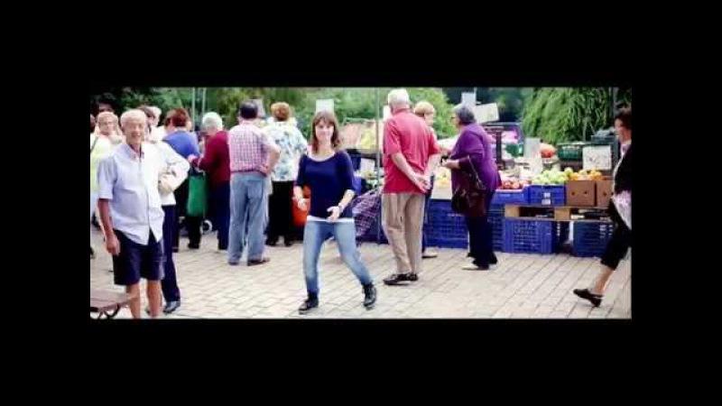 Lasarte Oria - Ongi etorri - gure altxorrik preziatuena - presentación del municipio