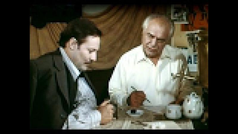 Квартет Гварнери 2 я серия Одесская киностудия 1978