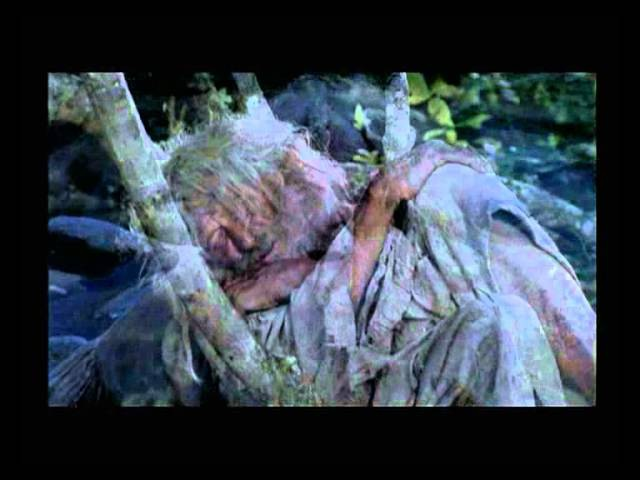 Robinson Crusoe (2003) - Trailer CZ