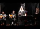 Bonaventure Quartet Lily's on the Prowl @ Eddie's Attic Decatur GA Fri Oct 13 2017