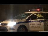 #ДТП #ЧП #скорая #перово #Авария на #1 владимирской #улице #сбит #пешеход на #зебре #Б...