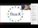 Вебинар компании RedeX - спикер- Бондарева Алина