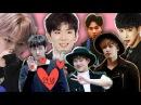[안녕 Show] - MONSTA X | Знакомимся с группой | Факты о участниках [1.1]