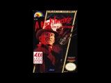 NostalgiA NES  Dendy A Nightmare on Elm Street  - Full Original Sound ost