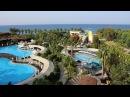 Летим в Турцию на Самолете Поселение Обзор территории нашего отеля Mukarnas Fly to Turkey