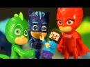 ГЕРОИ в МАСКАХ vs НУБик ЛЕГО Майнкрафт - Мультфильмы и Игрушки Видео для Детей