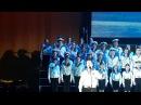11 декабря хор Морская душа