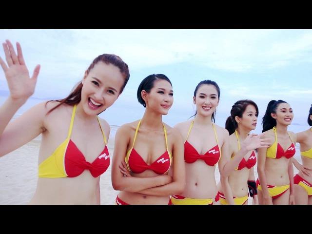 The Face Vietnam sống động cùng Bikini Vietjet - Tập 4