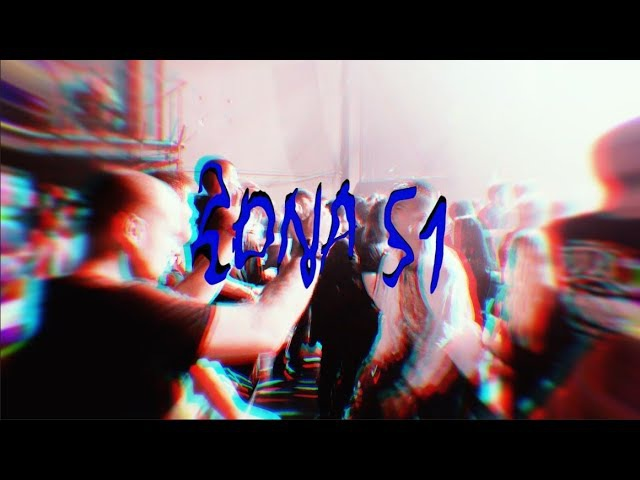 ЗОНА 51 [ОБЩИЙ СБОР] (02.09.17)