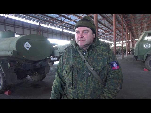 Комментарии Клыпы Э.В. на месте закладки СВУ