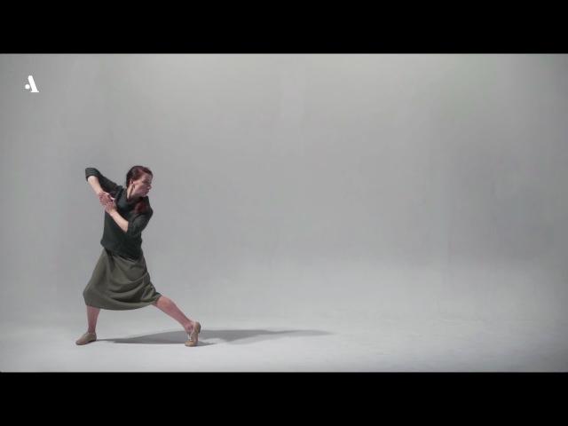 9 языков современного танца. Матс Эк