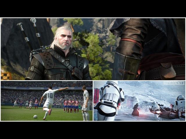 Выпущен новый крутой мод для The Witcher 3 Игровые новости