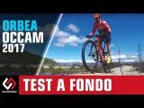 Test a fondo de la nueva gama Orbea Occam