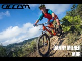 Orbea Occam by Danny Milner (MBR Magazine)