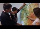 География 12А | Видео для конкурса групп Первая высота