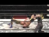 Yuichi Taniguchi vs. Yuki Morihiro (BJW - Shin-kiba 1st RING)