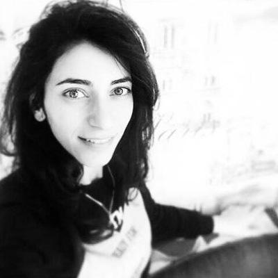 Карина Дарбинян