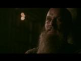 Последний диалог двух королей (отрывок из к/с Викинги)