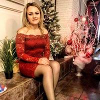 Анкета Алина Гамалетдинова