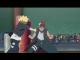 Boruto: Naruto Next Generations / Боруто: Новое поколение Наруто - 2 серия [Озвучка: Ancord (AniDub)]