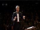 Равель - Дафнис и Хлоя (оркестр национальной гвардии Франции) часть 1