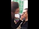 явизажист Эни макияж люблюсвоёдело 8марта