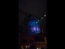 Ночные огни Риги