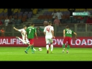 Беларусь - Болгария Обзор матча Myfootball.ws