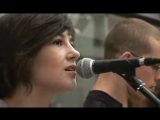 Hannah Trigwell &amp Pete McDonald - Fields Of Gold